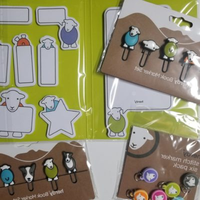 herdy stationery and craft gifts